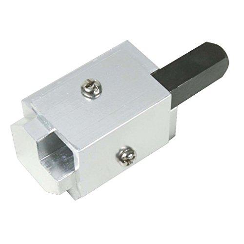 Silverline 282403 - Formón para esquinas (70 mm)