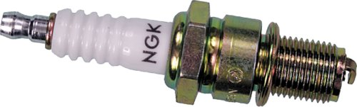NGK 7444Bujía, número 10