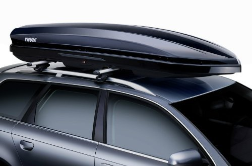Box Auto Thule Dynamic L