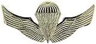 Chilean Parachutist Foreign Jump Wings, Brite