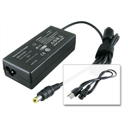 Ac Adapter Battery Charger For Acer Aspire 5253-bz602 5734z 6920 1825pt 5735 4830t as5552-7650 5738z 5741 1810tz 5620 5735z
