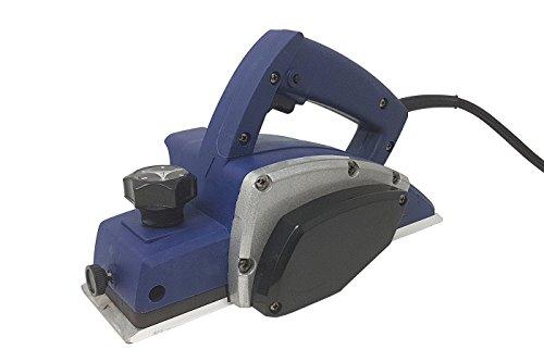 Pialla Elettrica 850W Piallatrice Levigatrice a Mano Legno Rep82-850