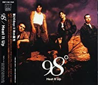 Heat It Up by 98 Degrees (2006-01-01)