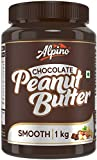 Alpino all natural peanut butter review 3