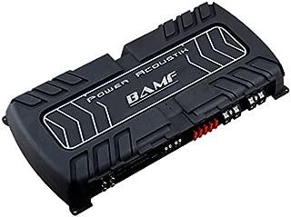Power Acoustik BAMF1-8000D 4000W Class D Monoblock Amplifier
