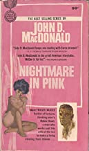 Nightmare In Pink: Travis McGee #2 (Gold Medal, R2074)