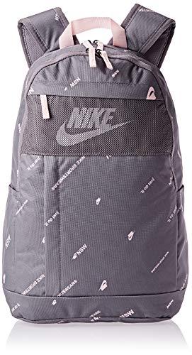 Nike Rücksack Training unisex Größe One size Grau (grau)