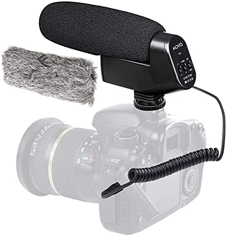 Top 10 Best microphone for nikon Reviews