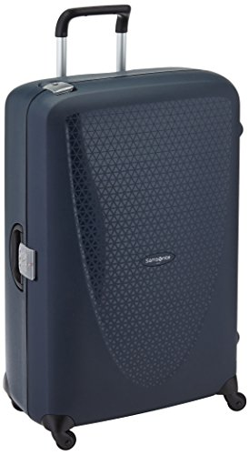 Samsonite Termo Young Spinner XXL Valigia, 85 cm, 120 L, Blu (Dark Blue)