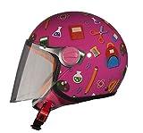 Zoom IMG-1 bhr junior 713 94119 casco