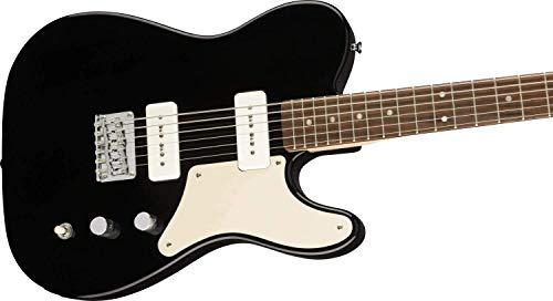 Squier Paranormal Baritone Cabronita Telecaster Electric Guitar