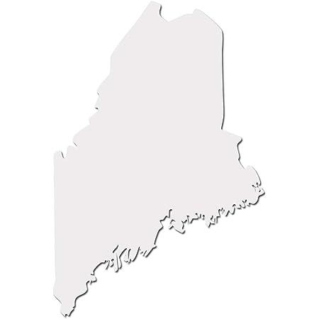 Vinyl Decal Truck Decal New England Sticker Rhode Island Decal State Decal