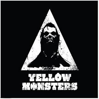 Yellow Monsters 1集(韓国盤)