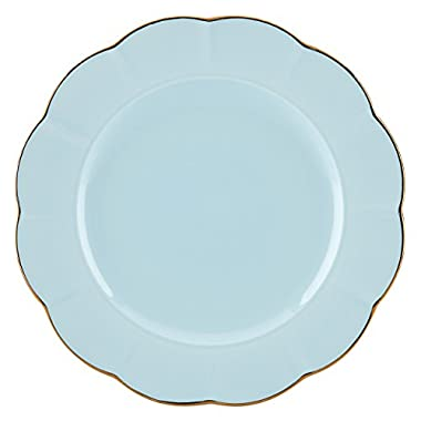 Marchesa Shades of Blue Dinner Plate by Lenox