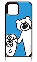 着せ替えスマホケース TPU 背面ハードケース [IPHONE11] ケース かわいい おしゃれ キャラクター アイフォン11 アイフォンイレブン カバー LINE ライン スタンプ けたたましく動くクマ たかだべあ コラボ デザイン 柄 くま 犬 イヌ 0357-C. アップ バンパー 衝撃吸収 スマホカバー ゆるキャラ 人気 おもしろ カード収納 スタンド機能 【VESTI】