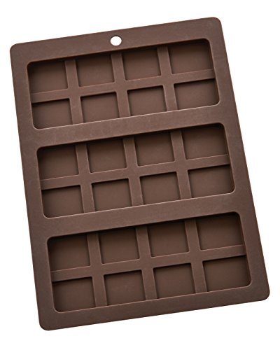 Molde Chocolate  marca Mrs. Anderson's Baking
