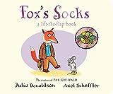 Acorn Wood Fox's Socks (Tales From Acorn Wood)