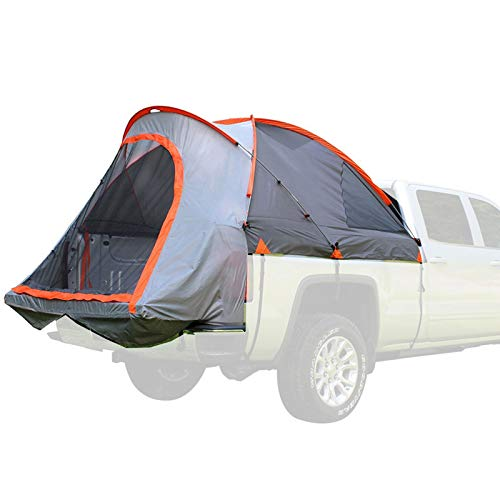XBSJB Car Awning Tent Waterproof Oxford Auto Canopy Trailer Side Tent Wear-Resistant Anti-UV Vehicle Sun Canopy Rain Canopy for SUV MPV Hatchback Minivan Sedan Camping