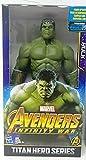 YXCC Figura de acción de Hulk Estatua Anti-Hulk Hulk Figura de acción articulada de Thanos Decoració...