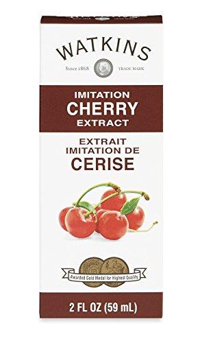 Watkins Imitation Cherry Extract