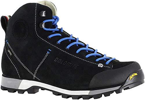 Dolomite Herren Bota Cinquantaquattro Hike GTX Stiefel, Black Blue