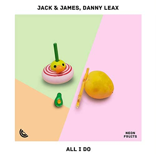 Jack & James & Danny Leax