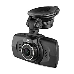 Dash Cam with Motion Detector - Z-Edge Z4