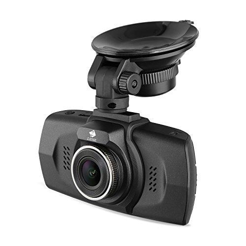 Z-Edge Z4 2K Dash Cam