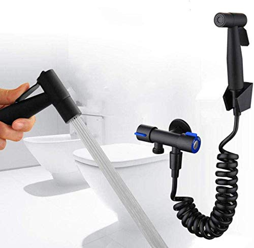 HYY-YY Toilet Handheld bidet Spray Kit 304 roestvrij staal - Multifunctionele Dames Toilet Toilet Flusher Body Cleaner