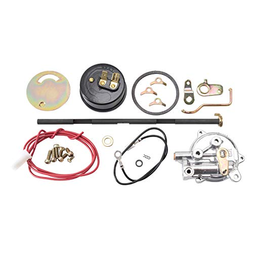 Edelbrock 1478 Electric Choke Kit