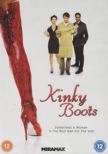 Kinky Boots [DVD] [2020]