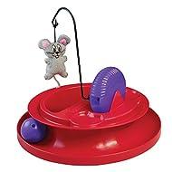 KONG Cat Playground Cat Toy
