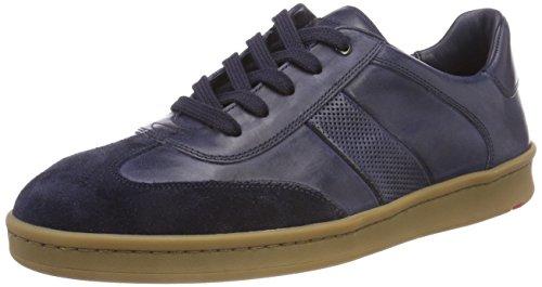 LLOYD Herren Alaska Sneaker, Blau (Night/Ocean 2), 44.5 EU