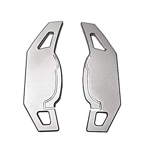 AUGHTM Pkw-Schalthebel für Lenkrad, für AUDI A5 S3 S5 S6 SQ5 RS3 RS6 RS7