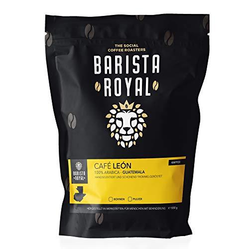 BARISTA ROYAL Kaffeebohnen