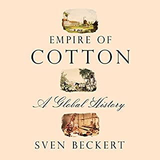 Empire of Cotton Titelbild
