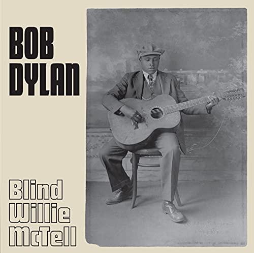 "Blind Willie Mctell (7"")"