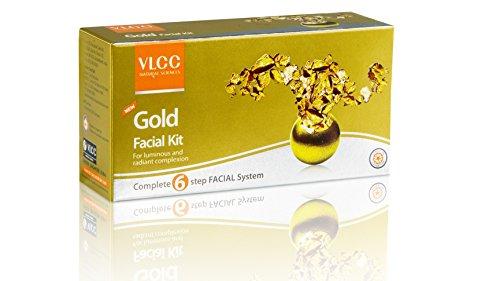 VLCC Natural Sciences Gold Facial Kit 10g