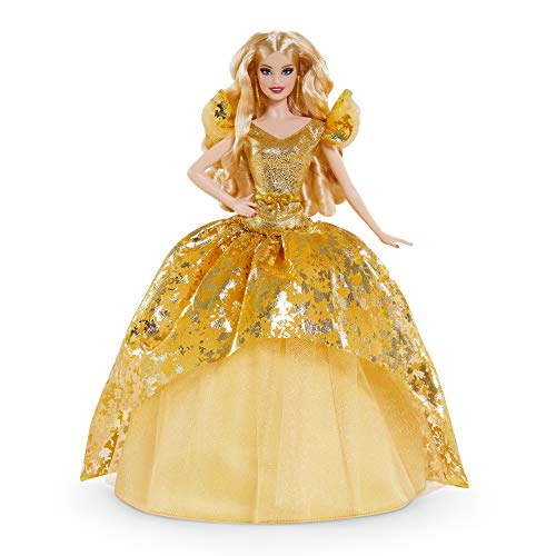 Barbie Collector Muñeca (Mattel GHT54)