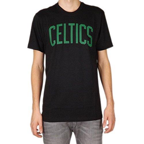 Camiseta 47 Brand – Nba Boston Celtics negro talla: S (Small)