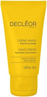 Decleor Nourish and Protect Hand Cream, 47.31 ml Pack of 1