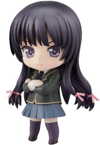 Yozora Mikazuki Nendoroid Boku wa Tomodachi ga Sukunai Figure (japan import)