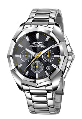 Orologio CHRONOTECH IDOL Uomo Cronografo - rw0102