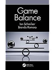 Game Balance (English Edition)