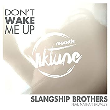 Don't Wake Me Up (feat. Nathan Brumley)