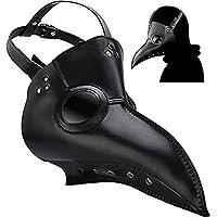 Az Bnc Halloween Decoration Plague Doctor Bird Mask