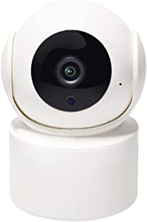 Skylink Home Security Camera WiFi Wireless Camera Full HD IP Video Surveillance System with IR Night Vision, Motion Detect...