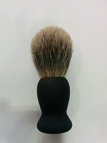 Brocha de afeitar ref 255 cerda mezcla tejón est. pvc disna