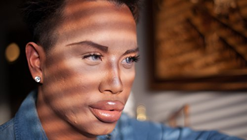 """Nothing Will Stop Me From Looking Like A Ken Doll"""