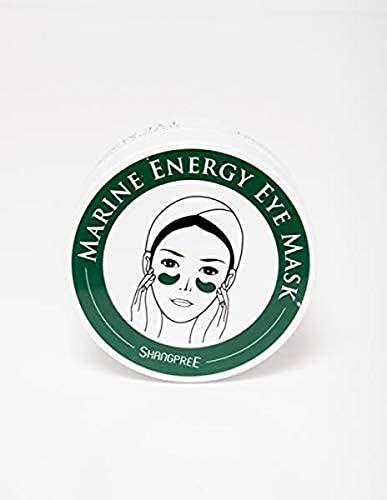 SHANGPREE Énergie marine Masque pour les yeux 1.4G X 60Ea